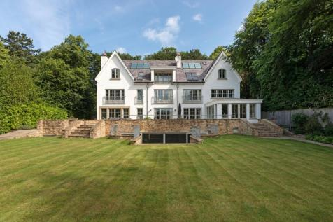 Newcastle Road, Corbridge, Northumberland. 9 bedroom detached house for sale