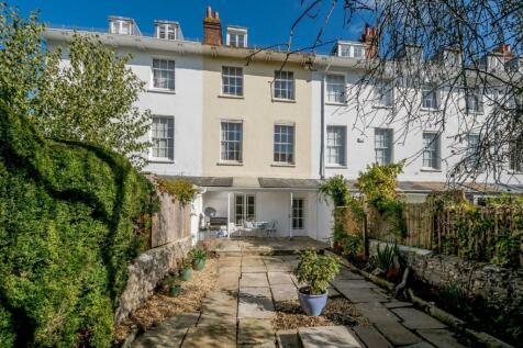 De Vaux Place, Salisbury. 5 bedroom house for sale