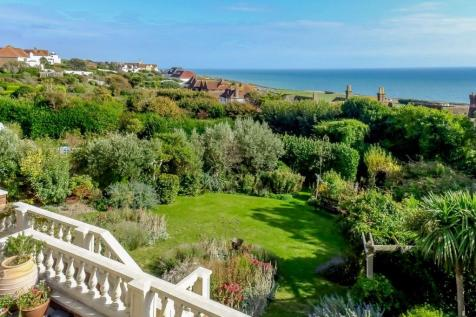 Roedean Crescent, Brighton, East Sussex. 6 bedroom detached house for sale