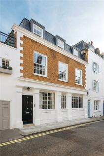 Fairholt Street, Knightsbridge, London, south-kensington property