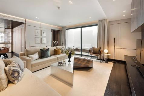 Fairholt Street, Knightsbridge, London. 5 bedroom house for sale