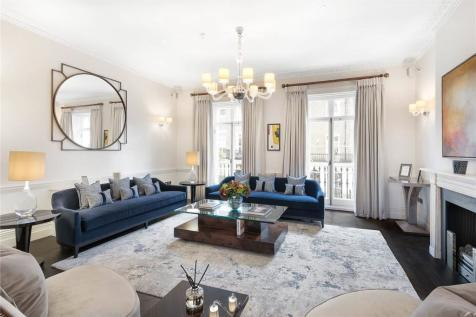 Chester Street, Belgravia, London. 6 bedroom house for sale
