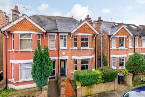 Blandford Road, St. Albans. 3 bedroom semi-detached house for sale