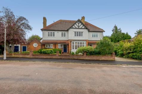 Battlefield Road, St. Albans, Hertfordshire. 5 bedroom detached house for sale