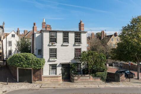 Epaul Lane, Rochester, Kent. 5 bedroom detached house for sale