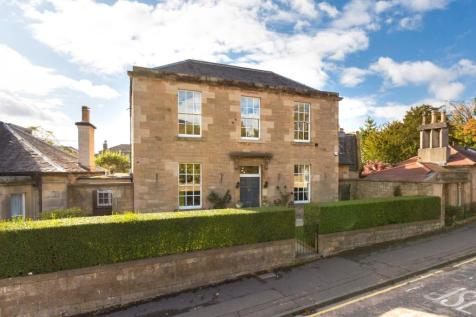 Dalkeith Road, Edinburgh. 5 bedroom detached house for sale