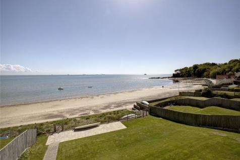 Pier Road, Seaview, Isle of Wight. 5 bedroom detached house for sale