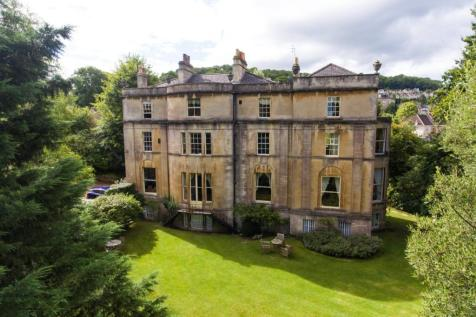 Bloomfield Road, Bath. 10 bedroom detached house for sale