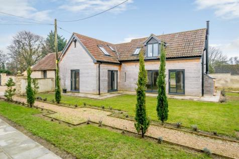 Woolley Green, Woolley, Bradford On Avon, Wiltshire. 3 bedroom detached house for sale