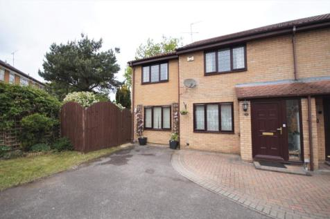 Finstock Close, Lower Earley, Reading, RG6, Berkshire property