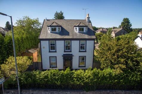 Gowanlea, Lochwinnoch Road, Kilmacolm, PA13 4DY. 5 bedroom detached house for sale