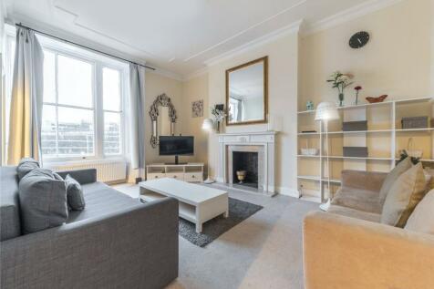 Gloucester Terrace, London, W2. 2 bedroom flat