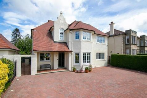 7 Mulberry Road, Newlands, G43 2TR. 5 bedroom detached house