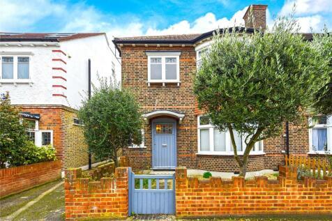 Holmside Road, London, SW12. 3 bedroom semi-detached house