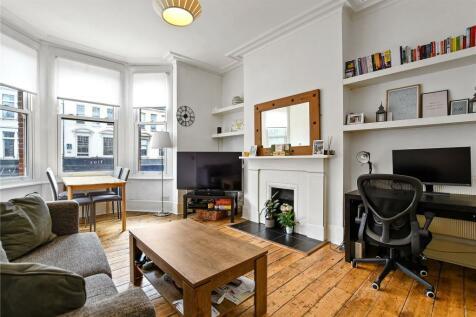 Battersea Rise, London, SW11. 1 bedroom flat