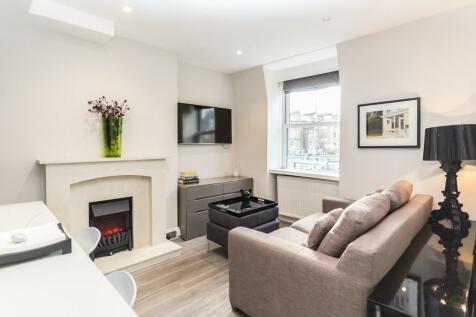 Shirland Road, London. 1 bedroom flat