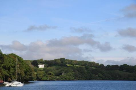 Mylor, Falmouth, Cornwall, TR11. 4 bedroom detached house