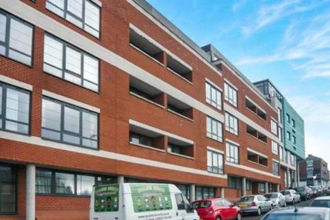 Cheapside, Deritend, BIRMINGHAM. 1 bedroom apartment