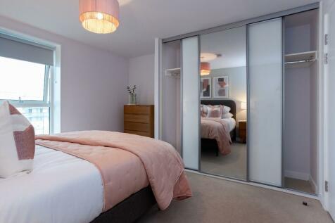 Suffolk Street Queensway, BIRMINGHAM. 1 bedroom apartment