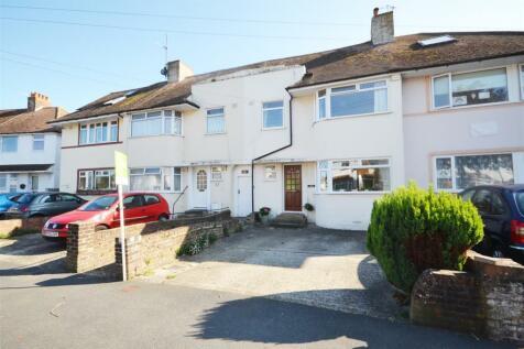 Queens Crescent, Eastbourne, BN23. 3 bedroom terraced house