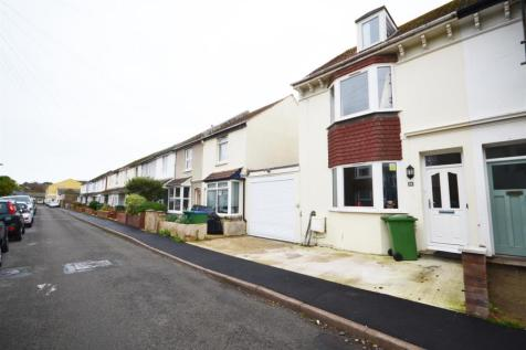 Brooklyn Road, Seaford, BN25. 4 bedroom end of terrace house for sale
