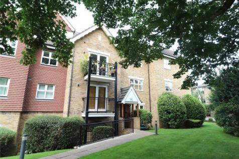 Albemarle Road, Beckenham, Kent, BR3. 2 bedroom apartment