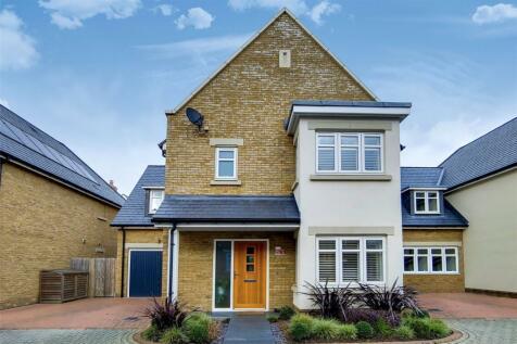 Daleworth Close, Beckenham, BR3. 4 bedroom detached house