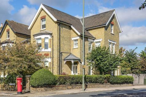 Cedars Road, Beckenham, BR3. 5 bedroom semi-detached house for sale