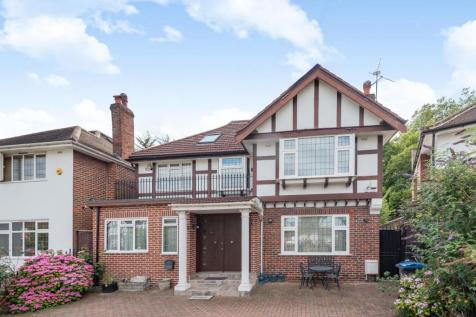 Ullswater Crescent, Kingston. 6 bedroom detached house for sale