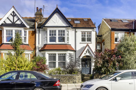 Farrer Road, London. 4 bedroom terraced house for sale