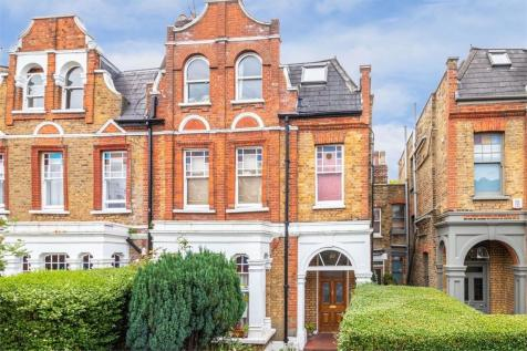 Weston Park, Crouch End, London. 6 bedroom semi-detached house for sale