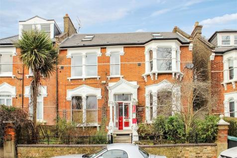 Mount View Road, Stroud Green Road. 7 bedroom terraced house for sale