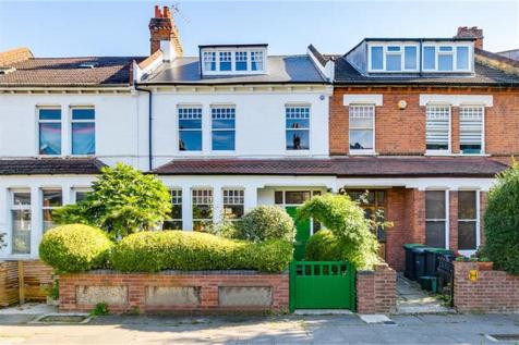 Addington Road, Stroud Green. 5 bedroom terraced house for sale