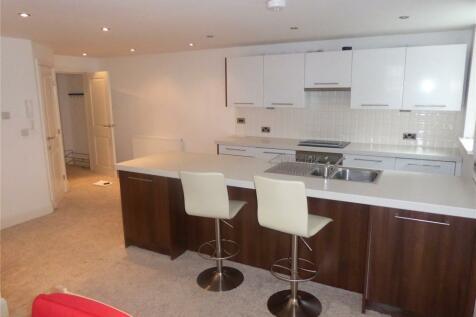 Clare Hall, Prescott Street, Halifax, HX1. 1 bedroom apartment