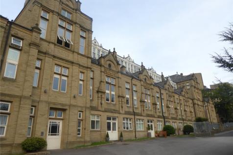 Clare Hall, Halifax, HX1. 2 bedroom apartment