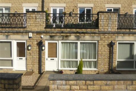 Kitchenman Apartments, Charlotte Close, Savile park, Halifax, HX1. 1 bedroom apartment for sale