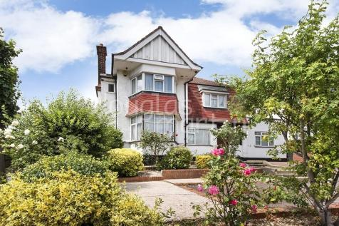 Allington Road, London, NW4. 5 bedroom detached house