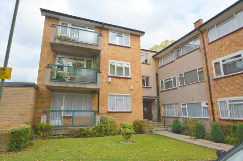 Holders Hill Road, London. 2 bedroom flat