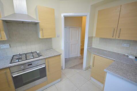 Watford Way. 2 bedroom flat