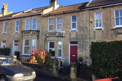 Locksbrook Road, Bath. 4 bedroom terraced house