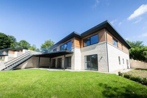 Bailbrook Lane, Batheaston, Bath, BA1. 5 bedroom detached house