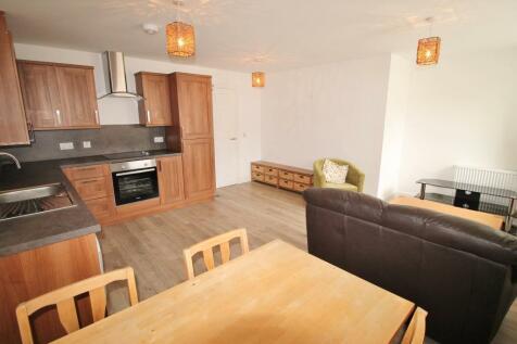 Fairmuir Church Apartments, 329 Clepington Road, Dundee, DD3 8BB. 2 bedroom flat