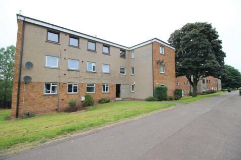 Charleston Drive, Dundee, DD2 4HG. 2 bedroom flat