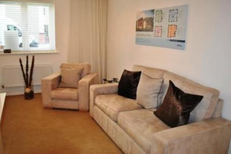 Pottery Street, Swansea. 2 bedroom flat