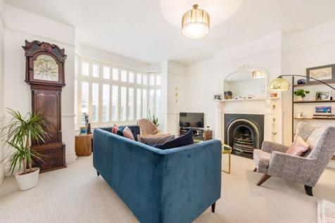 Chillerton Road, Furzedown, London. 5 bedroom semi-detached house for sale