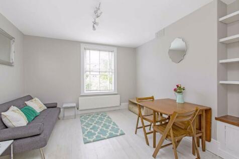 Louisville Road, Balham, London. 1 bedroom flat