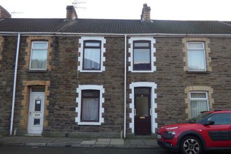 St. Mary Street, Aberavon, Port Talbot. SA12 6DU. 3 bedroom terraced house