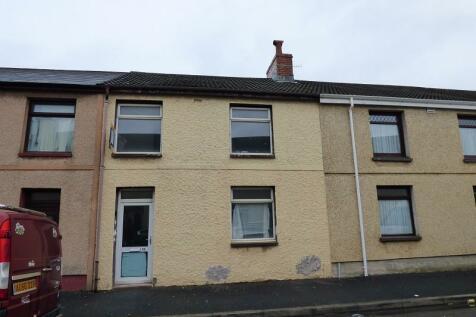 Florence Street, Llanelli, Carmarthenshire. SA15 2HT. 3 bedroom terraced house