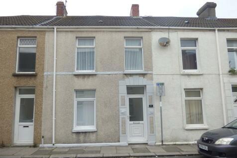 Waterloo Street, Llanelli, Carmarthenshire. SA15 2PY, Carmarthenshire, Mid Wales property