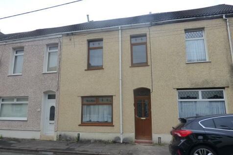 Brookdale Street, Melyn, Neath . SA11 1PB. 4 bedroom terraced house